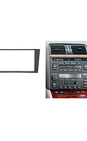 Car Radio Fascia for LEXUS LS 400 TOYOTA Celsior DVD CD Stereo Facia Installation Fitting Kit Trim