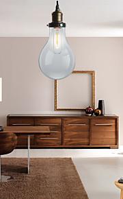 Chandelier Vintage Design Bulbs Included Living 1 Lights