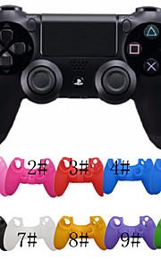Sony PS4 - # Bluetooth - Plástico - Bluetooth - Controles/Bolsos, Cajas y Cobertores -