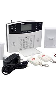 Système d'alarme - SMS/Mobile - GSM