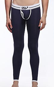Men's Cotton Long Johns Trouser