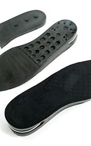 Pair of Male Air Cushion Lift Shoe Insole