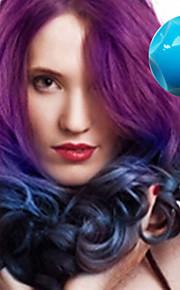 dexd hårfarge verktøy ball giftfri farge hårfarge