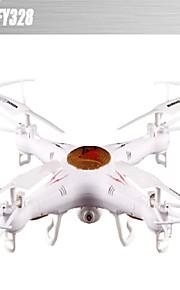 2.4G 4ch suuri rc quadcopter fy328 rc helikopteri 0,3 megapikselin kamera