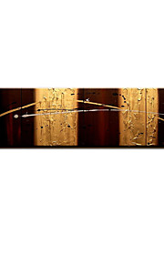 visuele star®group canvas olieverf hoge kwaliteit moderne kunst aan de muur klaar te hangen