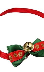 Cravatta - di Nylon - Rosso/Verde - Matrimonio/Cosplay