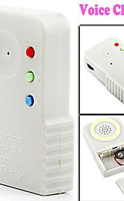 søde bærbart trådløst mini 8 multi voice changer mikrofon Disguiser
