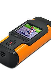 1080p high-definition camera multi-functionele mini-antenne buitensporten fiets dv (170 * 80 * 250mm)
