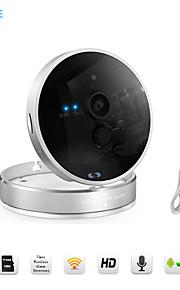 snov® ip nattesyn overvågningskamera 720p alarm detektorer bevægelsesdetektering trådløs