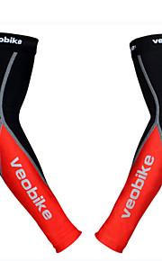 West biking® polkupyörän ratsastus suuri elastinen hengittävä ulkoilu ranneke hihassa käsivarsinauha