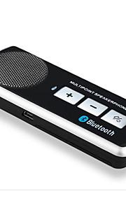 vizier bluetooth handsfree bluetooth 4.1 5 talen ondersteuning voor voice dialing dubbele verbinding