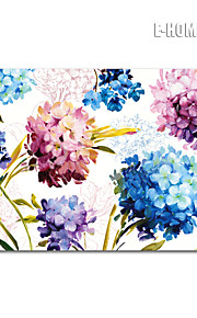 e-home® magnetisk print utskiftbar art blomst dekormaling multi stil valgfritt