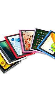 "Icestar Z32 7""Android4.4 A33 Quad Core HD-display Tablet(Bluetooth,WiFi,Quad  Core ,RAM 512MB ROM 4GB  Dual Camera)"