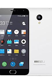 "MEIZU Blue 2 5.0"" Android 5.1 4G Smart Phone(Dual Camera, MT6735 ,1.3GHz,Quad Core,13.0Mp+5.0Mp,2GB RAM,16GB ROM)"