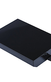 500GB hdd intern harddisk disk til Microsoft Xbox 360 Slim&Xbox 360 e spillekonsol