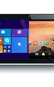 CHUWI/ Chi for Vi10 dual system 32GB win8 10.6 inch WIFI commercial office Tablet PC