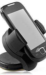 rotazione 360degree universale parabrezza staffa di montaggio a supporto del telefono mobile delle cellule significa smartphone GPS