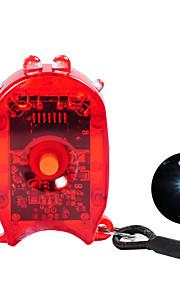 leadbike 3 tila led takavalot / muu / LED-valot / LED avaimenperiä / lyhdyt&teltta valot / kätki taskulamput / turvallisuus