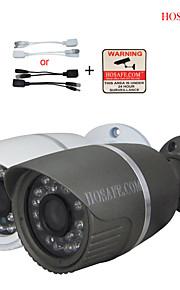 hosafe ™ 13mb1 ONVIF hd 1.3MP ip kamera udendørs nattesyn bevægelsesdetektering nyhedsmail