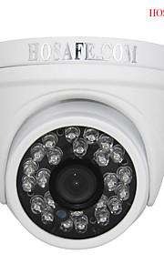 hosafe md2wp 1,0 / 1,3 / 2.0MP dome IP-kamera PoE ONVIF vejrfast dag / næsten