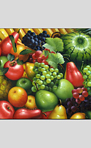 Oil Painting Still Life , Canvas Material with Stretched Frame Ready To Hang SIZE:60*90CM.