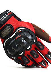Guantes Ciclismo / Bicicleta Hombres Dedos completosA prueba de resbalones / Mantiene abrigado / Impermeable / A prueba de viento / Listo