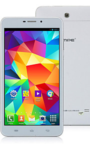 """AMPE A698 6.98""""WiFi / 3G / Bluetooth / 2G Android 4.2 Tablet (Dual Core 1024*600 512MB + 8GB GPS / Phone)"""