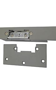 verstelbare europese smalle soort elektrische staking deurslot met korte faceplate