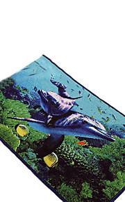 Kylpyhuonematot - Polypropyleeni - Moderni - 38*58cm