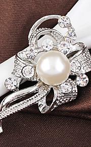 Bruiloft / Feest Kristal , Zilver )