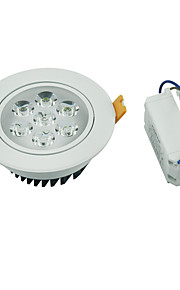 LED ugradbene žarulje Toplo bijelo / Hladno bijelo LED 1 kom.
