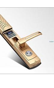 nc-01 fingeraftryk lås