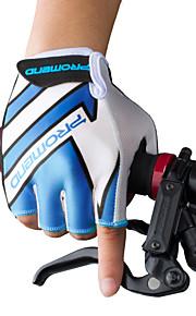 Guantes Ciclismo/Bicicleta Mujer / Hombres Guantes sin dedosA prueba de resbalones / Tirador easy-off / Resistencia al desgaste / Listo