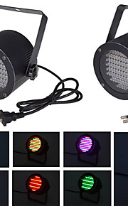 LT - 6 RGB 50W  86PCS Voice / Master-slave LED Stage Light
