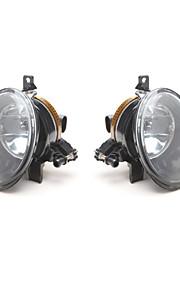 guida paraurti anteriore destra sinistra illumina la lampada della nebbia per jetta vw golf MK6 sportwagen