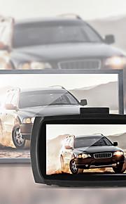 CAR DVD - 2 MP CMOS - 2592 x 1944 - Video ud / Vidvinkel