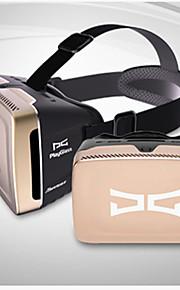 den fjerde generation playglass 3d virtual reality glas, der anvendes til mobile 3D-spil og videoer