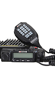 bj-271c med panelet switch UHF 60W 128chanel mobil radio