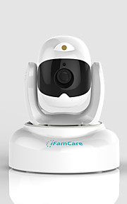 ifamcare helm thuis smart-monitor