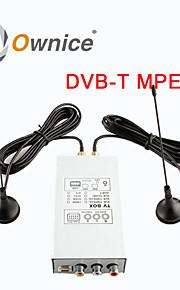 særlige DVB-T MPEG4 tv-boksen tunere til ownice bil dvd-afspiller