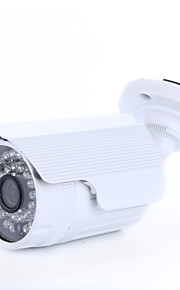 2.0MP 1080p hd ip camera w / 36-IR-LED, ONVIF,