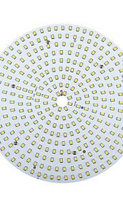 1 sztuka YouOKLight 25 W 322 SMD 3528 2200 LM Ciepła biel / Zimna biel Dekoracyjna Oświetlenie sufitowe AC 220-240 / AC 110-130 V