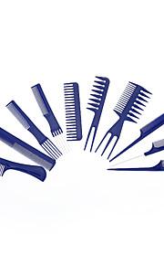 Straighteners Kan brukes på vått og tørt hår Others Others Svart Fade Normal