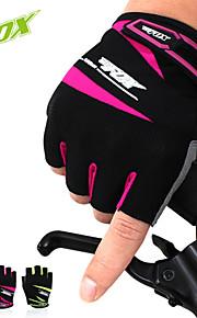 Guantes Ciclismo / Bicicleta Mujer / Hombres / Niños Guantes sin dedos / Mitones manillar / Guantes DeportivosA prueba de resbalones /