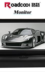 "4.3 ""fold lcd bil skærm DVD TV bagfra skærm til parkering sensor kamera dvd"