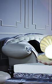 Lampes de bureau - Moderne/Contemporain / Traditionnel/Classique / Rustique/Campagnard / Nouveauté - Verre - LED