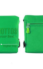 f0055 kamera taske til alle mini dslr dv nikon canon sony olympus rem lang: 60. / max.128cm