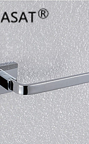 "Porte Papier Toilette / Chrome / Fixation MuraleLaiton /Contemporain /180MM(7.1"") 51MM(2"") 0.31KG"