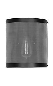 AC 100-240 Max 60W E26/E27 전통적인/ 클래식 / 러스틱/ 럿지 / 러스틱 / Kontor/företag / 빈티지 페인팅 특색 for 미니 스타일,주변 라이트 벽 스콘스 벽 빛