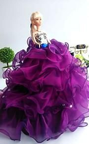 Bride / Bridesmaid / Flower Girl Gifts - 1 Piece/Set Home Decor / Creative Gift Glam / Lovers Wedding Acrylic